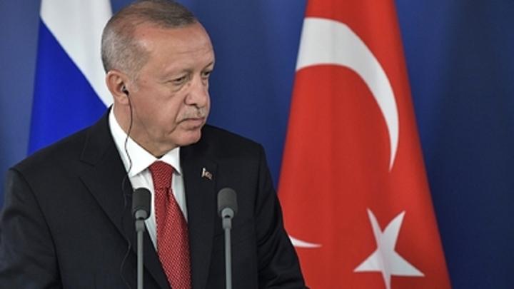 Что теневое ЦРУ уготовило России? Имперские амбиции Турции раскрыл Сатановский