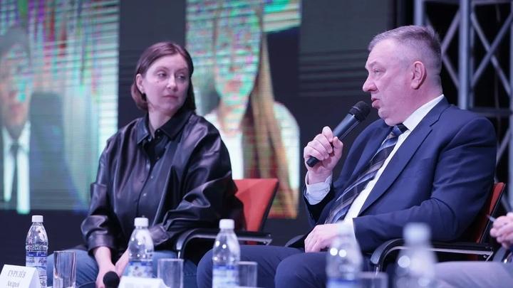 Гурулёв: Масочный режим забайкальцы принимают частично, а хороним мы их массово!