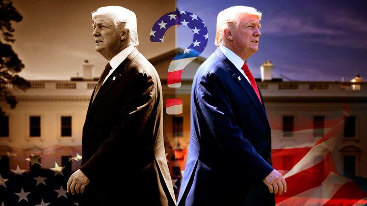 Импичмент Трампа: уйдут или не уйдут