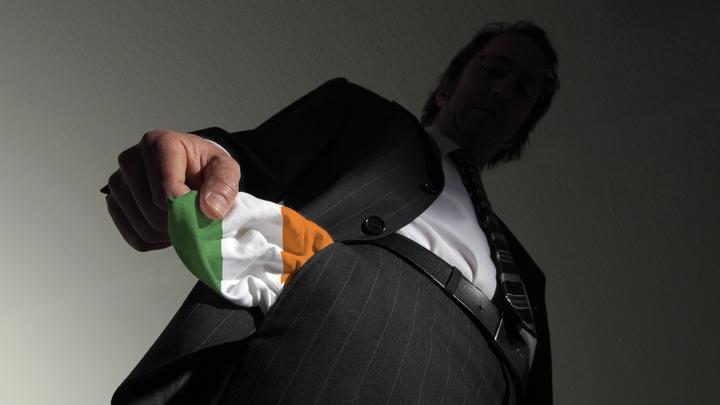 Шпион всего мира: Задержанный за шпионаж в РФ американец оказался еще и гражданином Ирландии