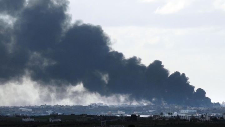 За атаку дронов ответите: Арабская коалиция приступила к военной операции в Йемене