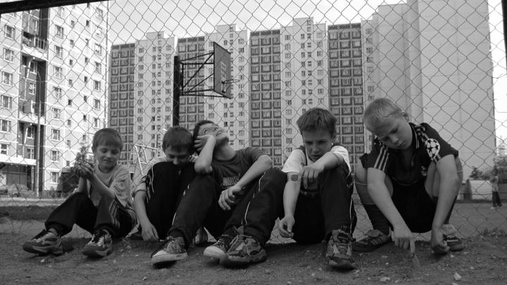 У российских подростков появился новый криминальный флешмоб