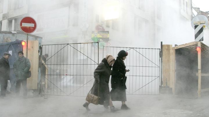 Коммунальные аварии в Самаре оставили жителей без общественного транспорта