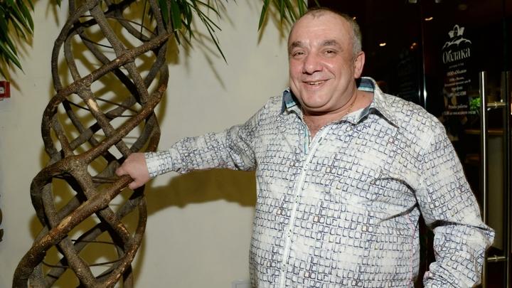 Ума мало, амбиции большие: Украинский музыкант оскорбительно пошутил о русских. Фридлянд ответил