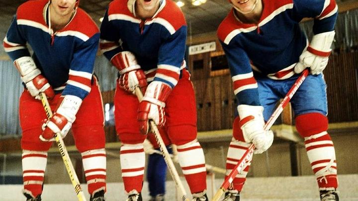 Абсолютный лидер рейтингов: Самым любимым фильмом в современной России стала история о легенде советского хоккея