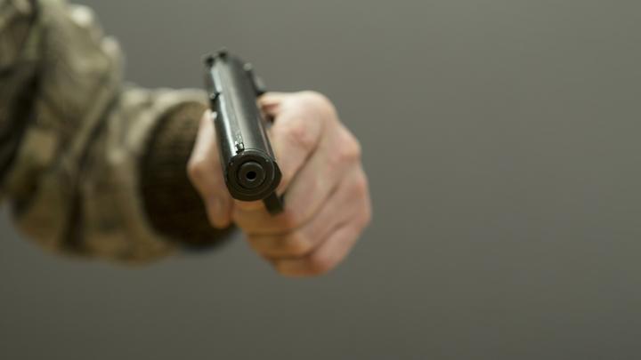 Башкирский стрелок ранил трех девочек на детской площадке