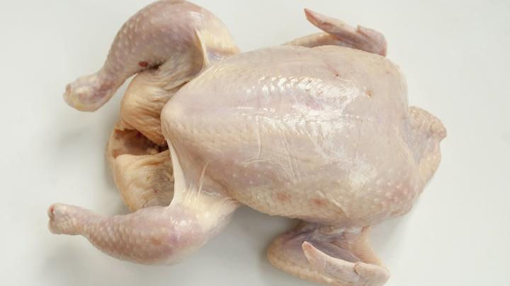 Опасно для жизни: Росконтроль забраковал шесть брендов курицы