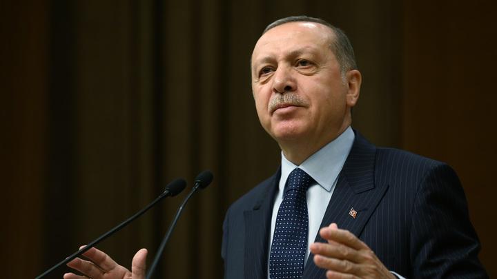 Они заплатят за это сполна - Эрдоган рассказал о сбитом в Сирии военном вертолете