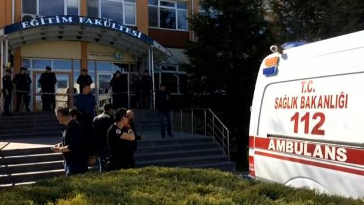 Странная ситуация! Подозревают введение яда? - патологоанатом о вырезанных в Турции органах 16-летней девочки