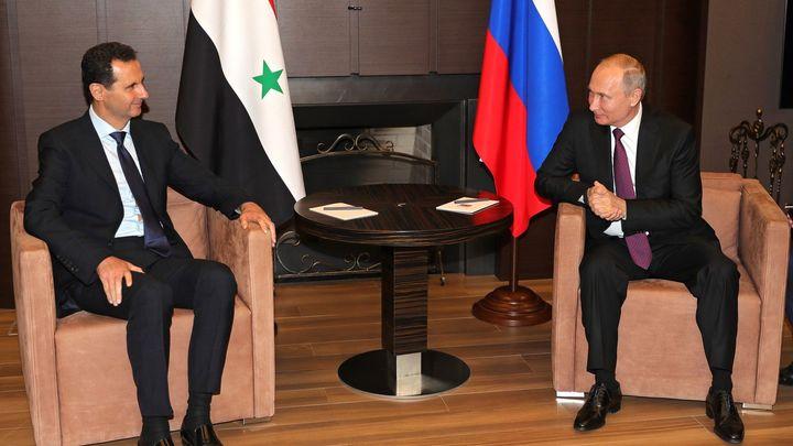 Победы Асада и системы ПВО России разрушили планы США