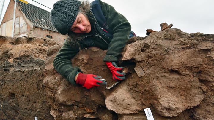 Археологи под прицелом: Украина хочет ввести санкции в отношении новых лиц
