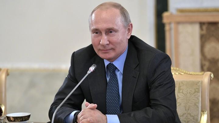 Путин пожалел Симоньян, попавшую в больницу из-за юристки Навального