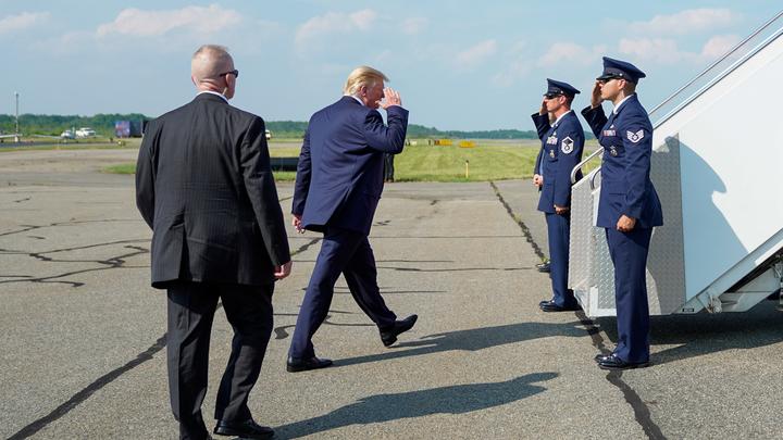 Спецоперации - позорище одно, а войны... Сатановский объяснил, почему США не идут против России
