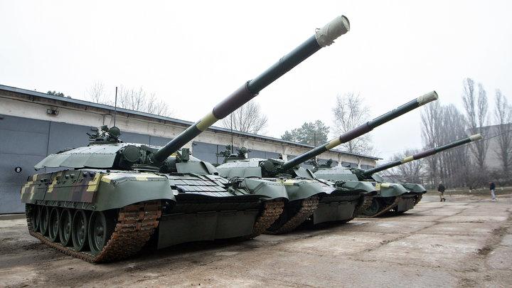 Жители Горловки проснулись от шести мощных разрывов: ВСУ пустили в ход тяжёлое