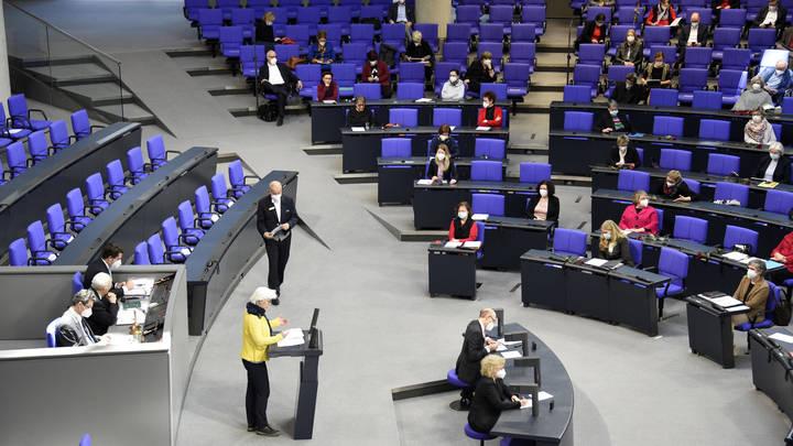 Немцы отказываются от расы на законодательном уровне