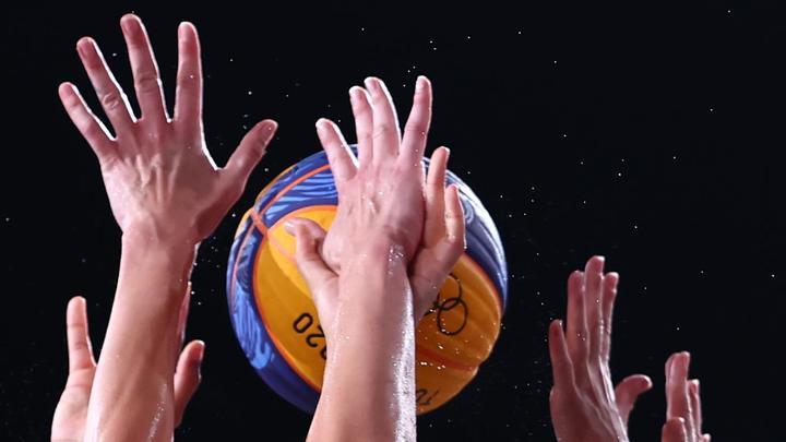 Обидно! Но молодцы!: Баскетболисты России завоевали два серебра на Олимпиаде в Токио