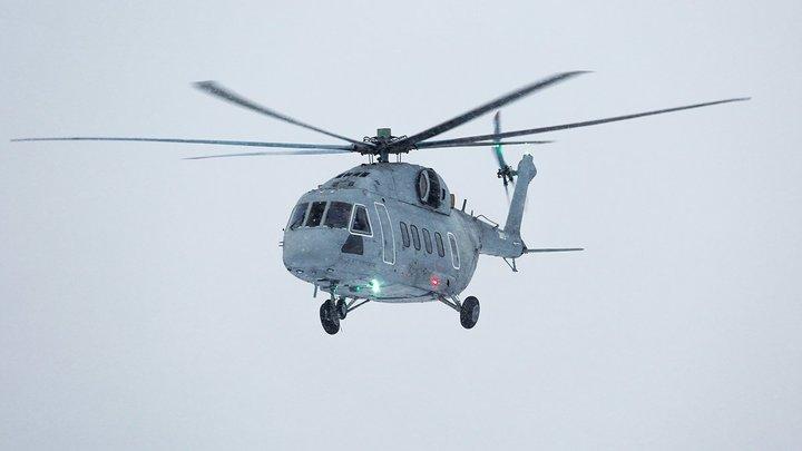 В Вертолётах России предложили обновить авиапарк страны через налоговое послабление