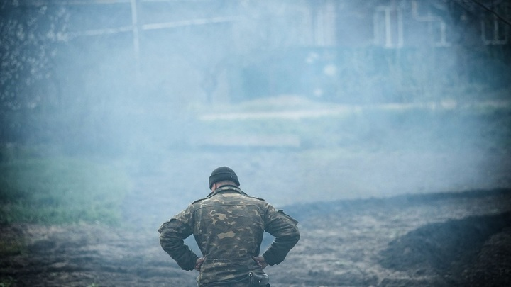 Воевать будет не с кем: Украинские солдаты заигрались в самоуничтожение