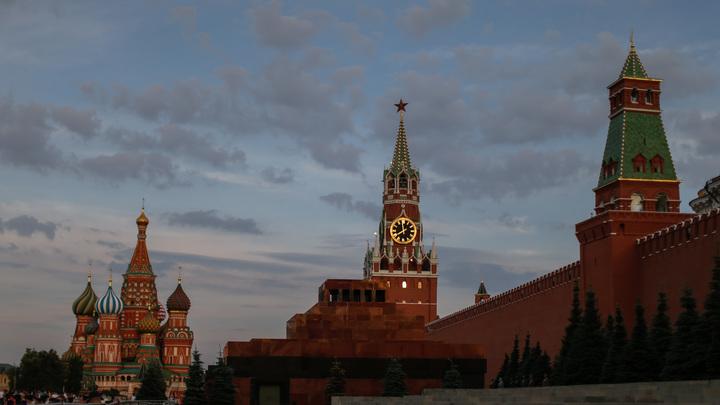 Москва попросила разрешение на замену посла в Белоруссии