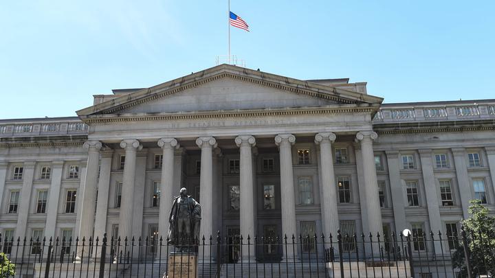 Кризис в Италии и госдолг США – кто сильнее?