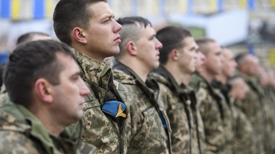Трое погибших четверо раненых ВСУ признали потери в Донбассе за сутки