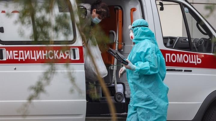Еще шесть пациентов с коронавирусом умерли в Кузбассе, число жертв достигло 1252