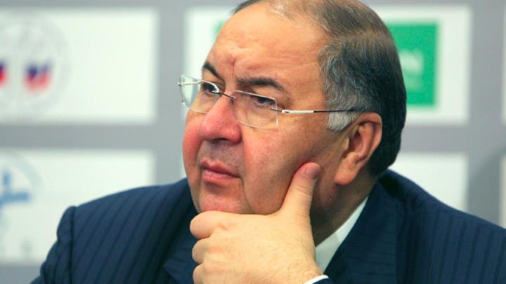 Эхо 90-х: Усманов рассказал о «последнем олигархе России»