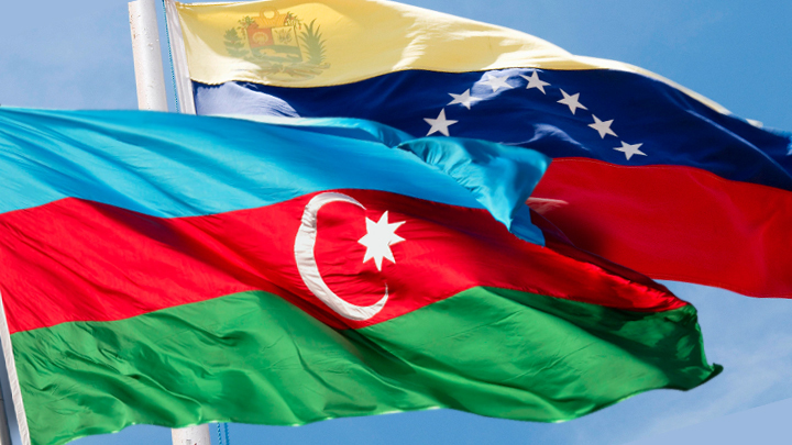 «А нам всё равно»: В Азербайджане встретят главного врага США