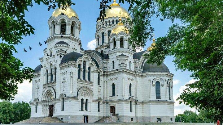 Атаманы-герои должны покоиться в Новочеркасске, рядом с Платовым, а не в заброшенных склепах