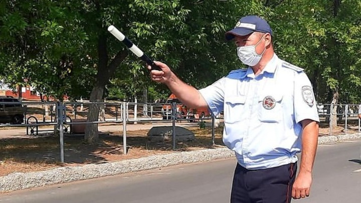 В Самарской области в выходные инспектора ГИБДД будут ловить водителей в состоянии опьянения