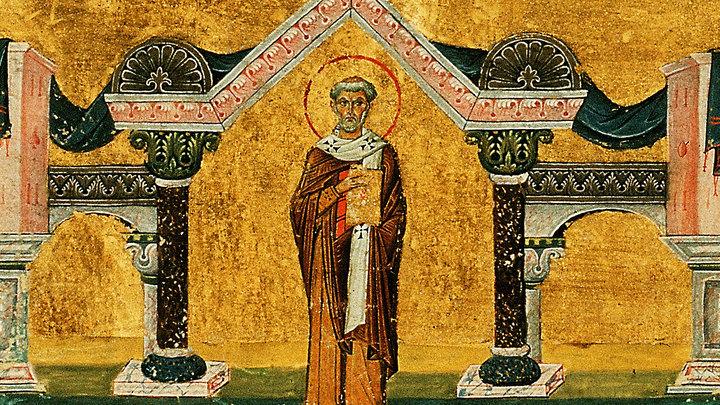 Святитель Лев Катанский. Православный календарь на 5 марта