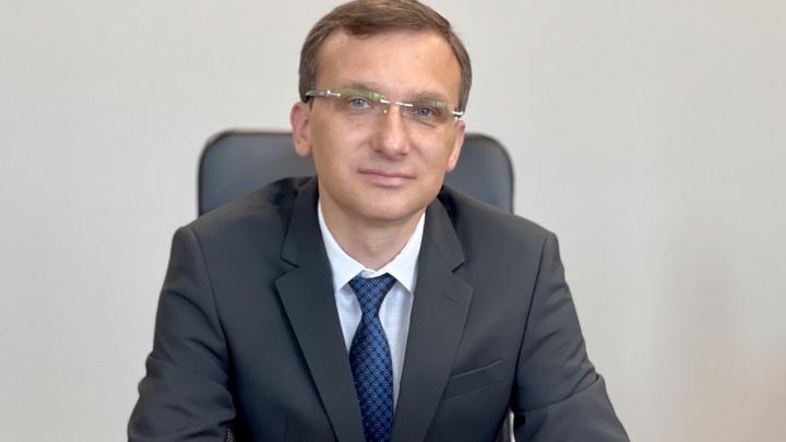 В правительстве Московской области назначен первый заместитель министра сельского хозяйства