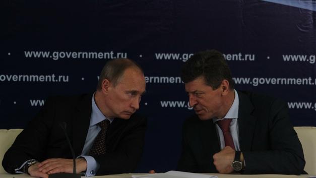 «Ничего они не теряют»: Путин резко осадил пожаловавшегося на убытки нефтяников Козака