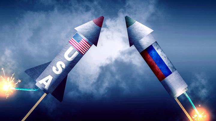 США загнали себя в воронку с ДРСМД