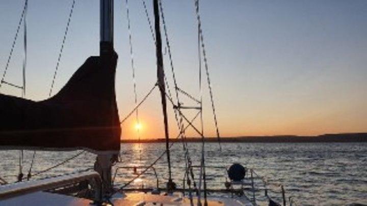 В Самаре на берегу Волги начали строить элитный яхт-клуб