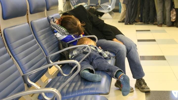 Не спишь – здоровью вредишь: Ученые нашли неожиданную причину букета болезней и ожирения