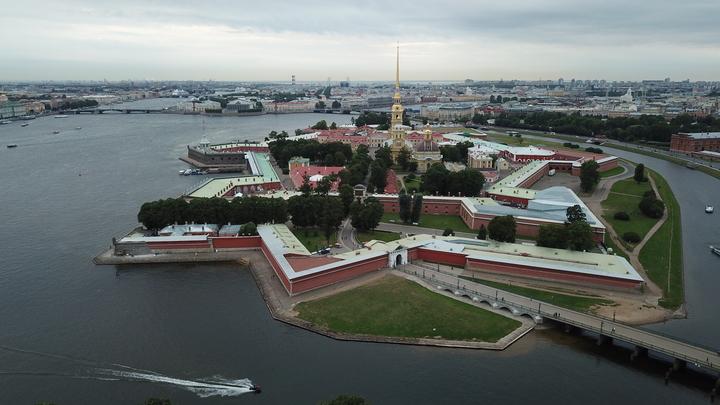 Петербург борется за Оскар туристической индустрии: Среди конкурентов Нью-Йорк и Париж