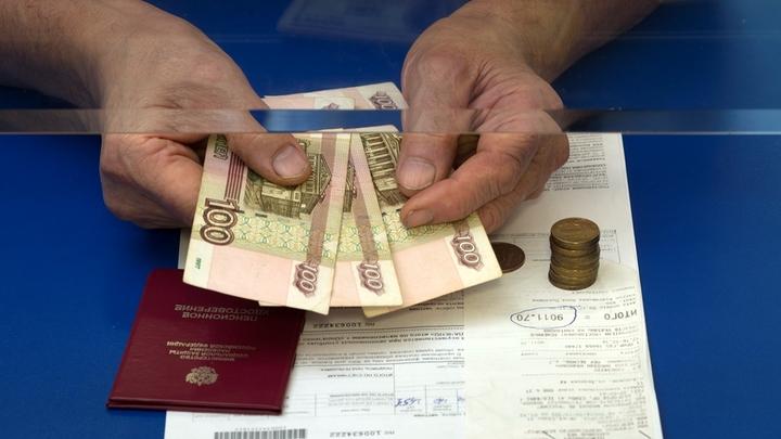 Общественники придумали, как разорвать замкнутый круг должников ЖКУ: Нашлись противники идеи