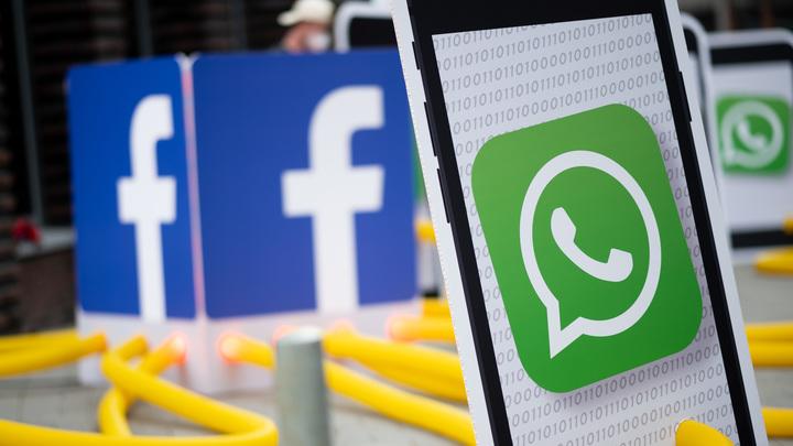 Роскомнадзор может заняться вопросом утечки данных в WhatsApp