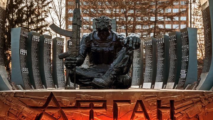 Афганская война: Надо успеть героев назвать героями, пока они живы