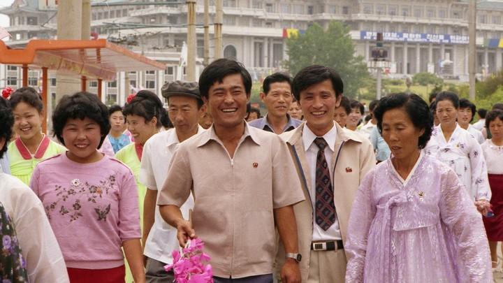 Северокорейцы, пытавшиеся сбежать из КНДР на заработки в Японию, погибли