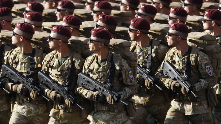 На Украине призвали сохранить зарплату военным-дезертирам, чтобы убедить их вернуться