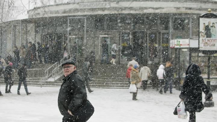 В Петербурге на вход закрыли станцию метро «Горьковская»