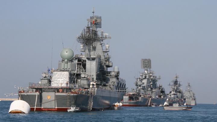 Reuters: Россия месяц будет пристально следить за активностью на Азовском и Черном морях