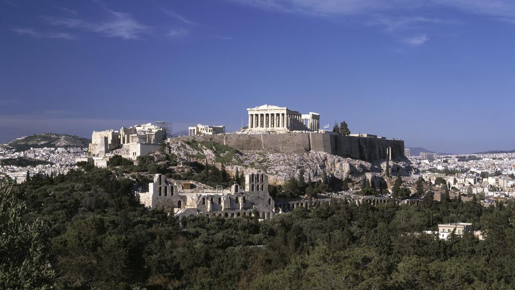 Греческий премьер потребовал от Великобритании вернуть мрамор Парфенона