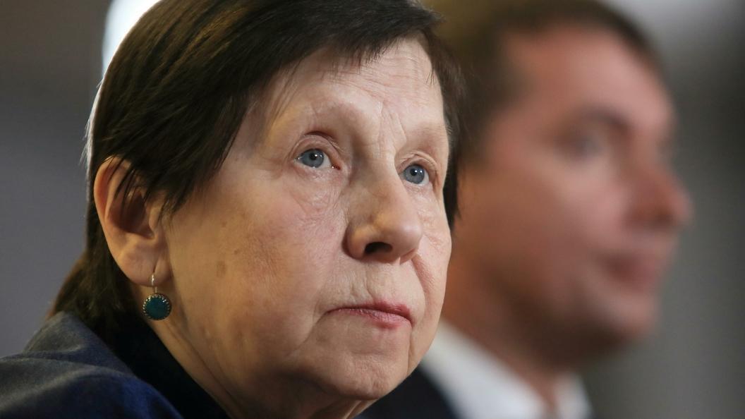 Вдова Алексея Германа-старшего скончалась от переутомления