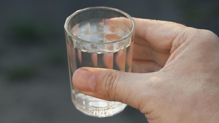 Любящего выпить американского консула отправили на родину из Екатеринбурга