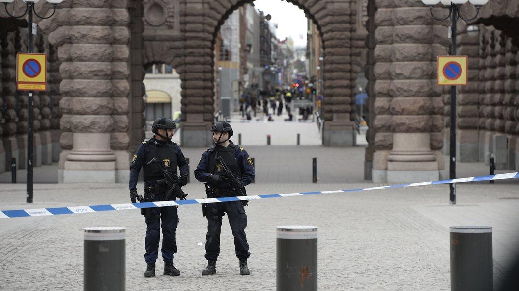 Шведские СМИ: вМальме произошла стрельба, ранены три человека