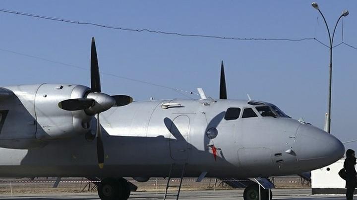 В Сети обнародован список жертв разбившегося Ан-26