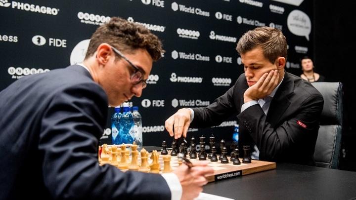 Сможет ли Фабиано Каруана вернуть шахматную корону в США?